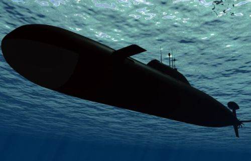 russian drone submarine 2