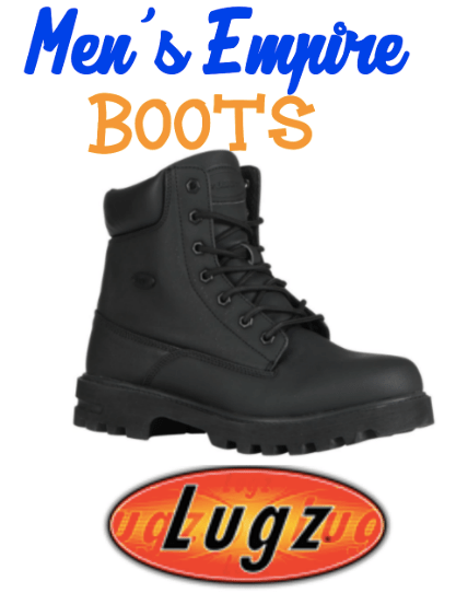 Lugz Men's Empire Boots