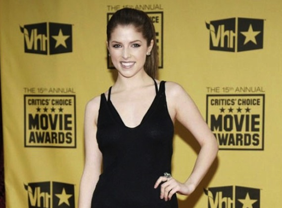 Greatest Hits: I terrified Anna Kendrick at the Chateau Marmont penthouse and all I got was this lousy blog post