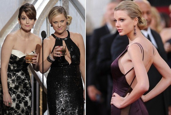 Anatomy of a Feud: Taylor Swift vs. Tina Fey and Amy Poehler