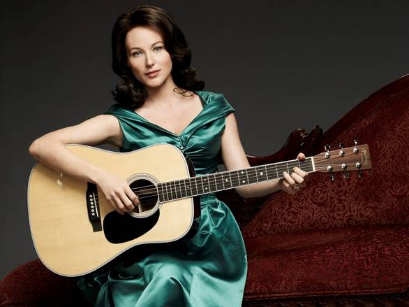 Watch Jewel Perform as June Carter Cash in a Lifetime Movie