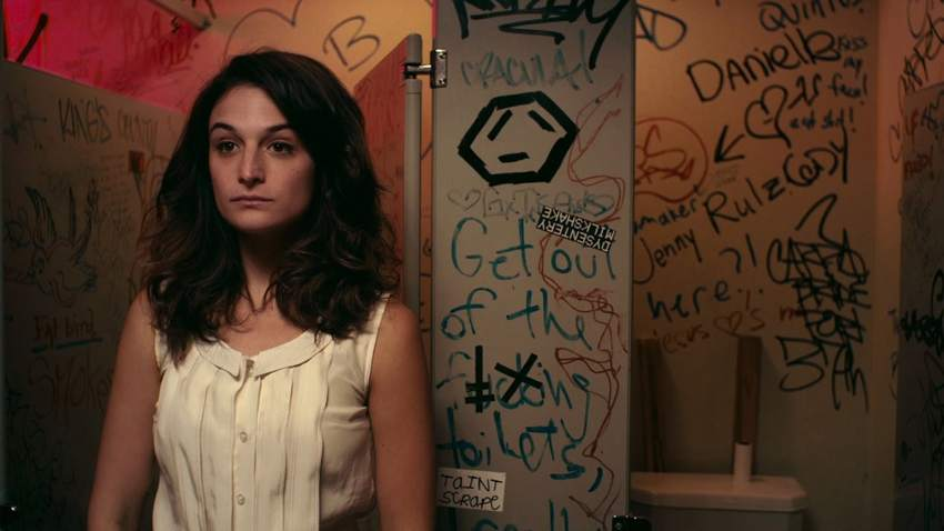 "The Binge Interview: Jenny Slate and Gillian Robespierre on ""Obvious Child"""
