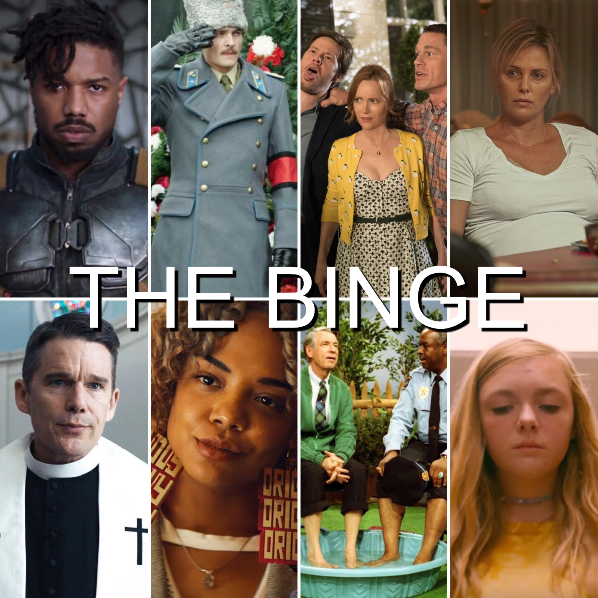The Binge Movie Podcast: The Best Films of 2018 So Far!