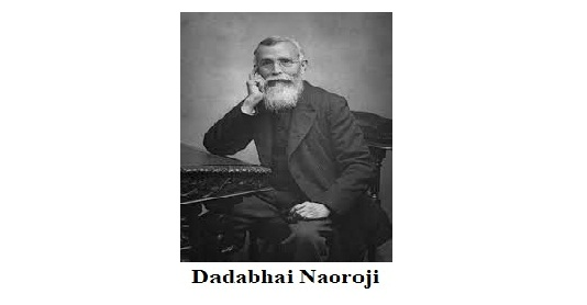 Dadabhai Naoroji Biography In Hindi - Thebiohindi