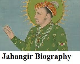 Jahangir Biography In Hindi Me Janakari - Thebiohindi