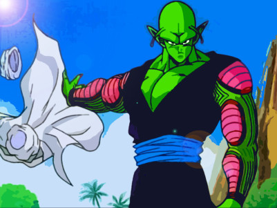 Dragon Ball Weighted Clothing