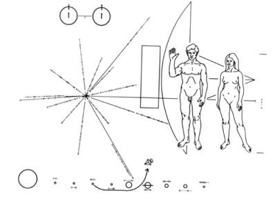 Gold Disc Voyager