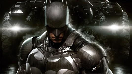 Training like Batman