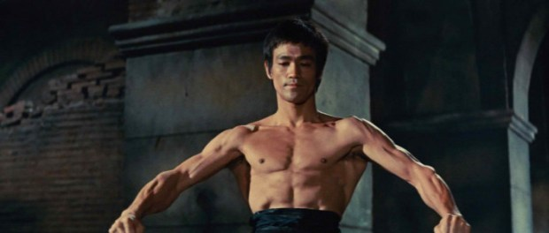 Bruce Lee: Legend