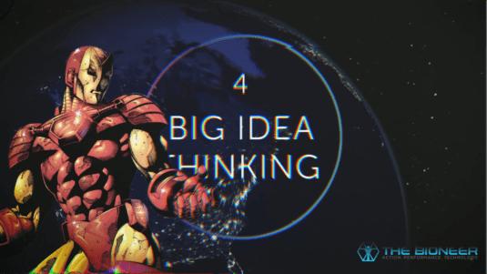 Big Idea Thinking