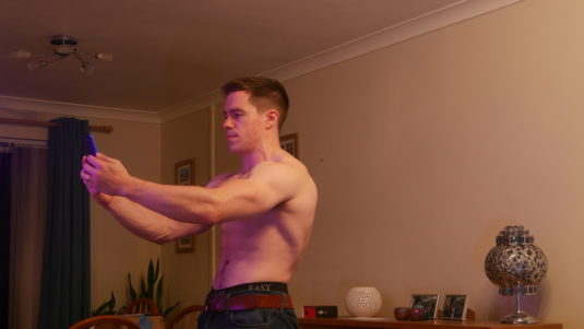 Intermittent Fasting Abs