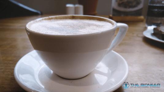 Caffeine + L-Theanine Flow State