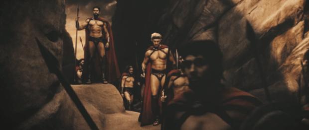 Spartan Physique