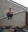 Jump Height