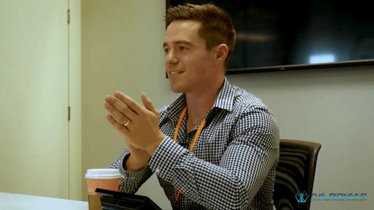 Adam Sinicki presentation