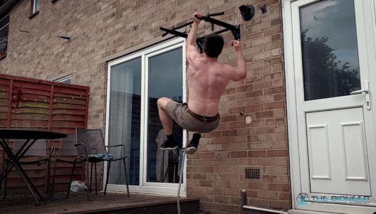Rope climbing and swinging