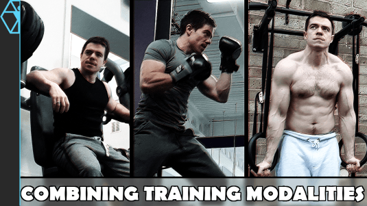 cross modal training