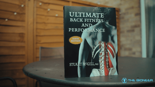Back Fitness and Performance