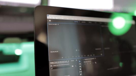 YouTube video creation on GPD Win Max