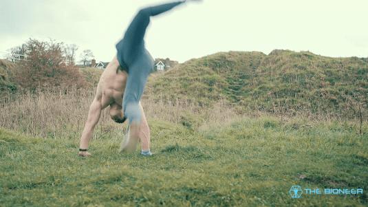Movement Training Carthweel