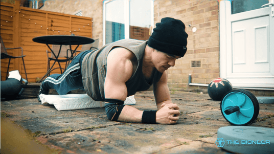 Functional Training for Beginners