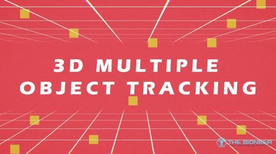 3D Multiple Object Training for Reflexes