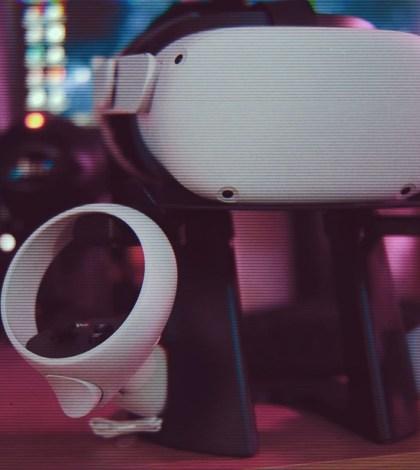 Oculus Quest 2 Brain Training
