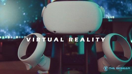 Virtual Reality Brain Training