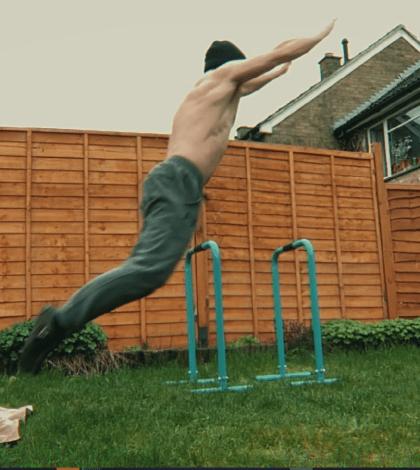 Broad Jump