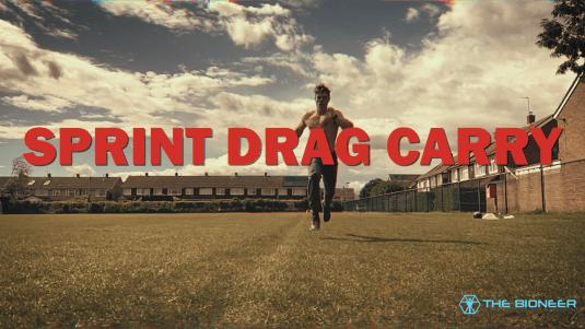 Sprint Drag Carry