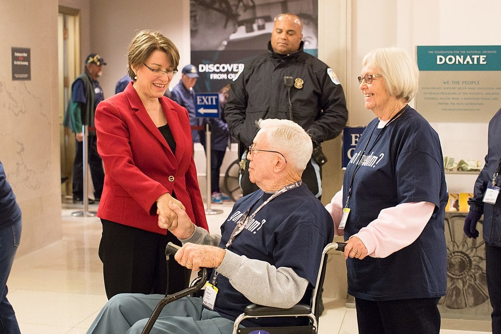 Klobuchar: Will 'Minnesota Nice' Win in 2020?