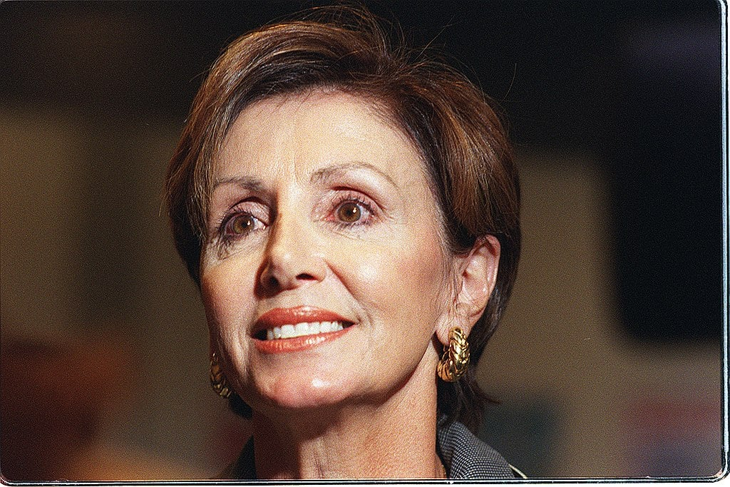Pelosi: Trump Is 'Goading Us' to Impeach Him