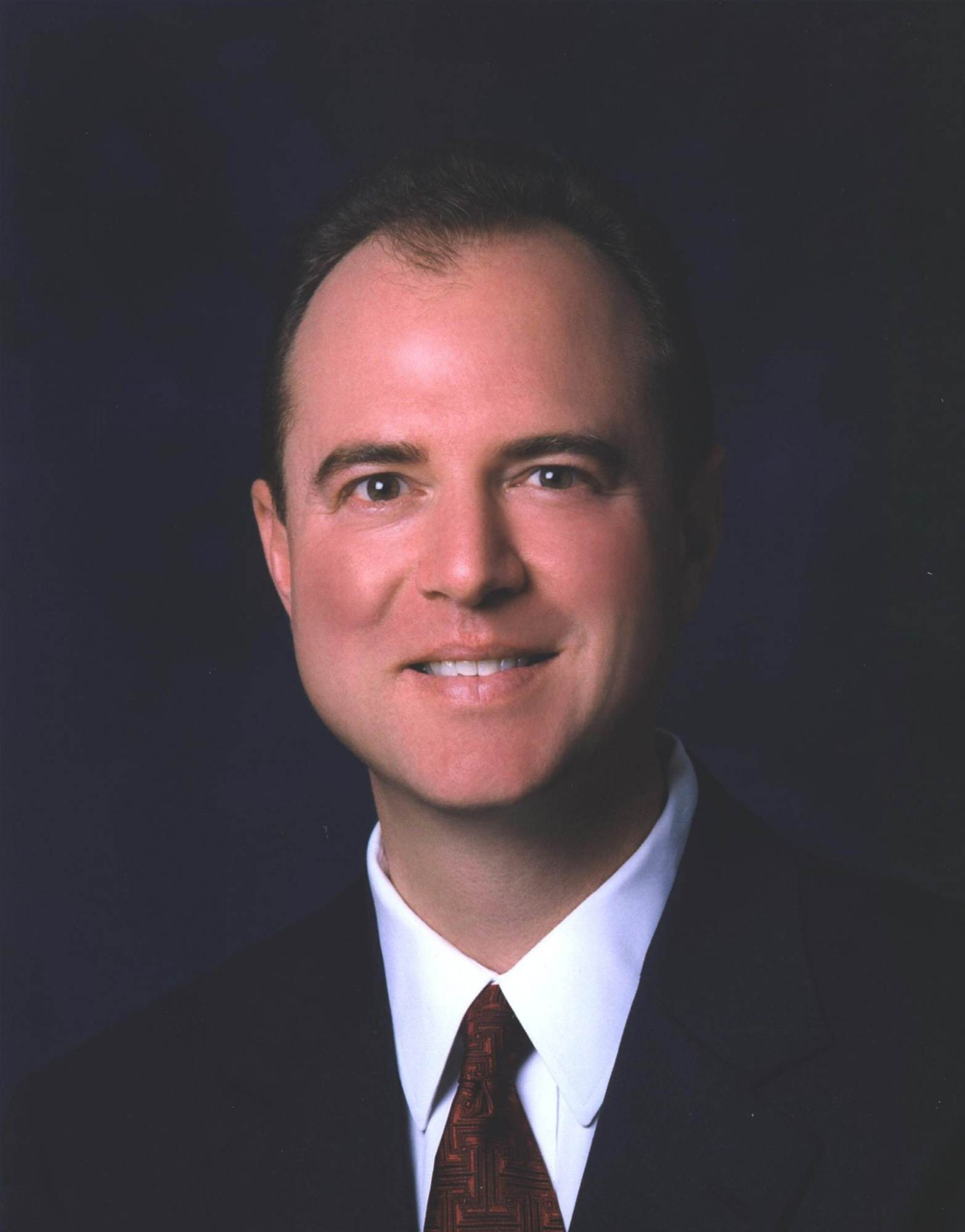 Schiff Introduces Constitutional Amendment To Overturn Citizens United