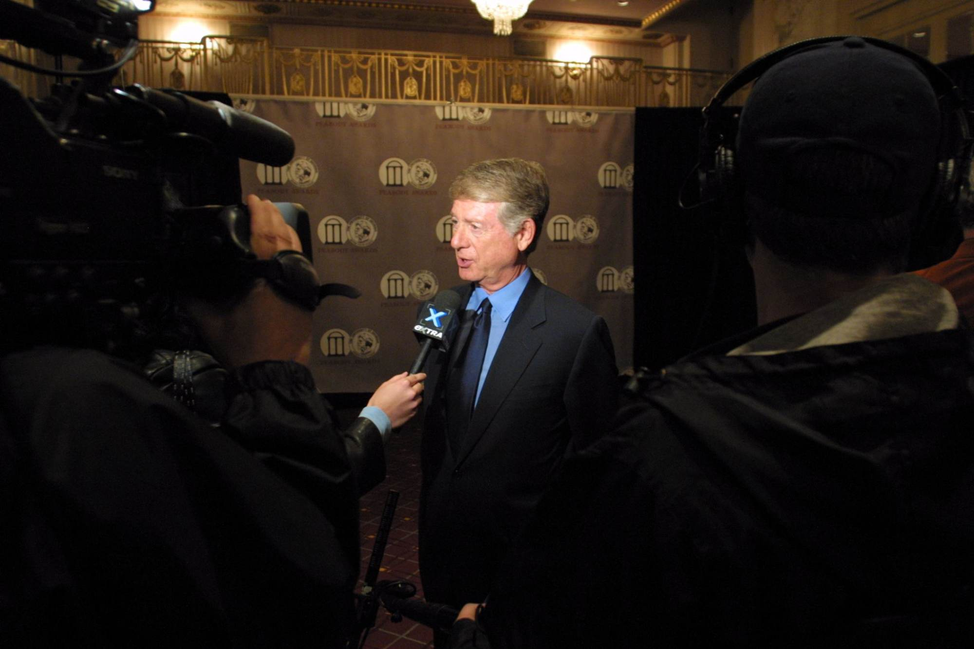 Veteran Journo Koppel Takes on The Press: NYT, WaPo Have Decided Trump Is 'Bad' For US