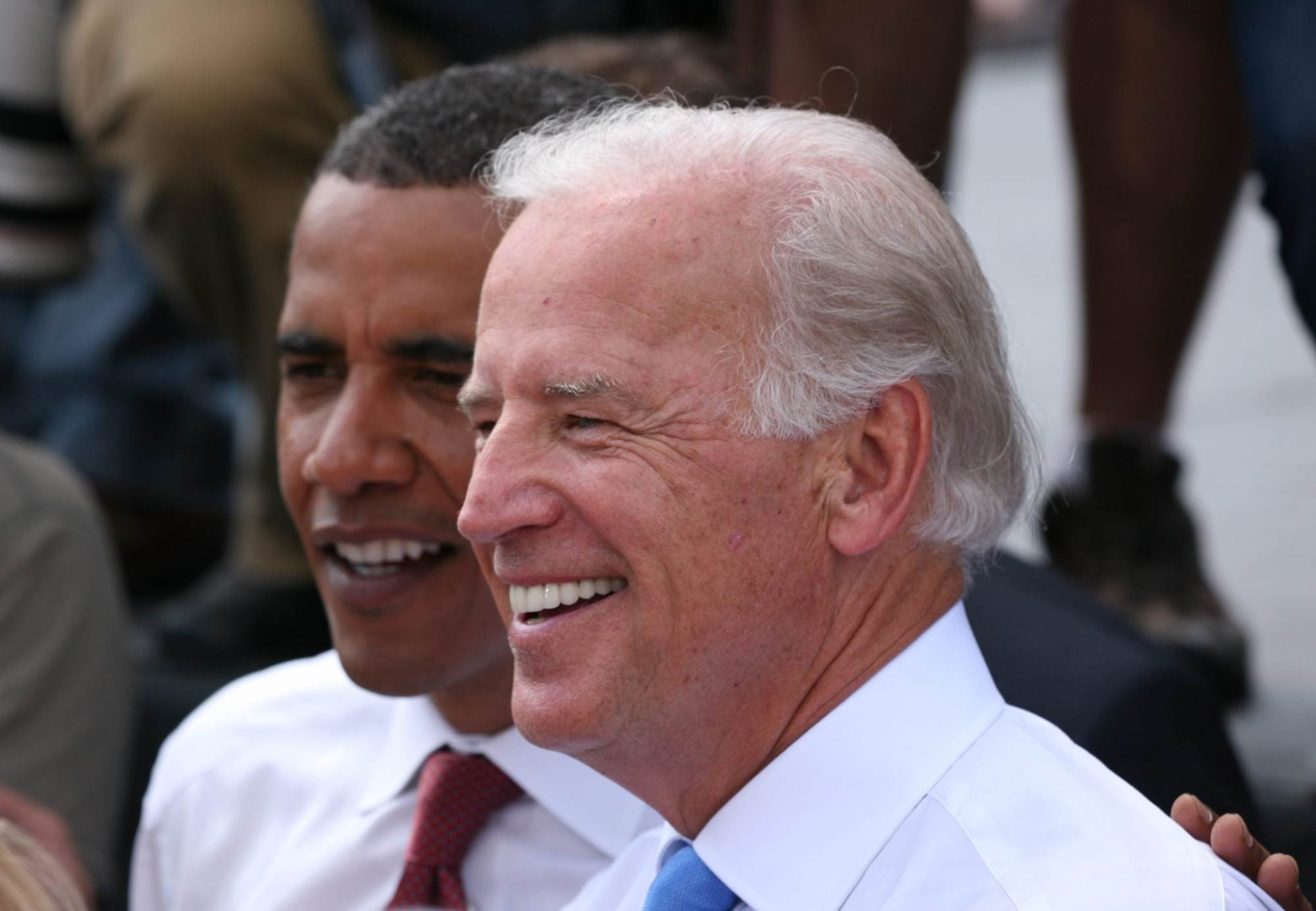 Rendell: Biden's Lengthy Record Is Not Problem for His Candidacy