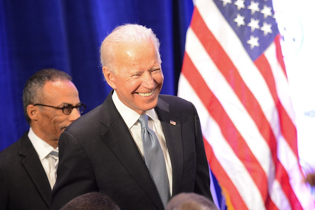 Biden's Pivot to Foreign Policy