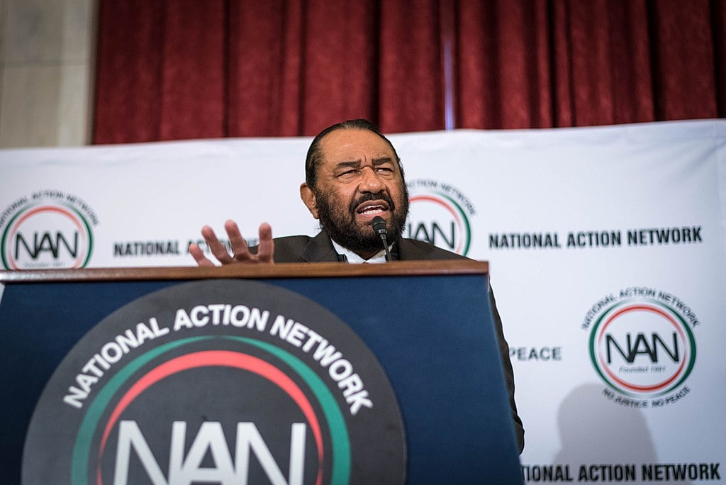 Rep. Al Green: 'I Want to Ensure All that Impeachment Is Not Dead'