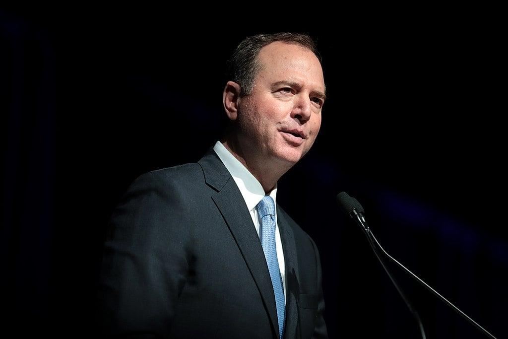 Chairman Adam Schiff: The New Face of the Trump Impeachment