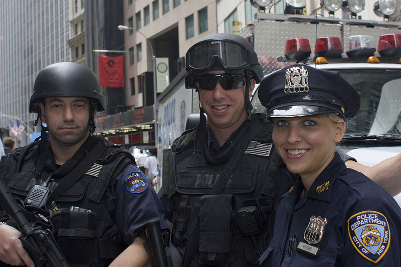 Former Commissioner:  NYPD Is 'Losing Signifcant Numbers of Personnel' to Coronavirus