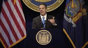 Gov. Cuomo Says the Coronavirus Lockdown Could Last as Long as Nine Months