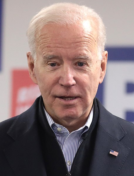 Good News For Biden, As He Has Shifted To the Left