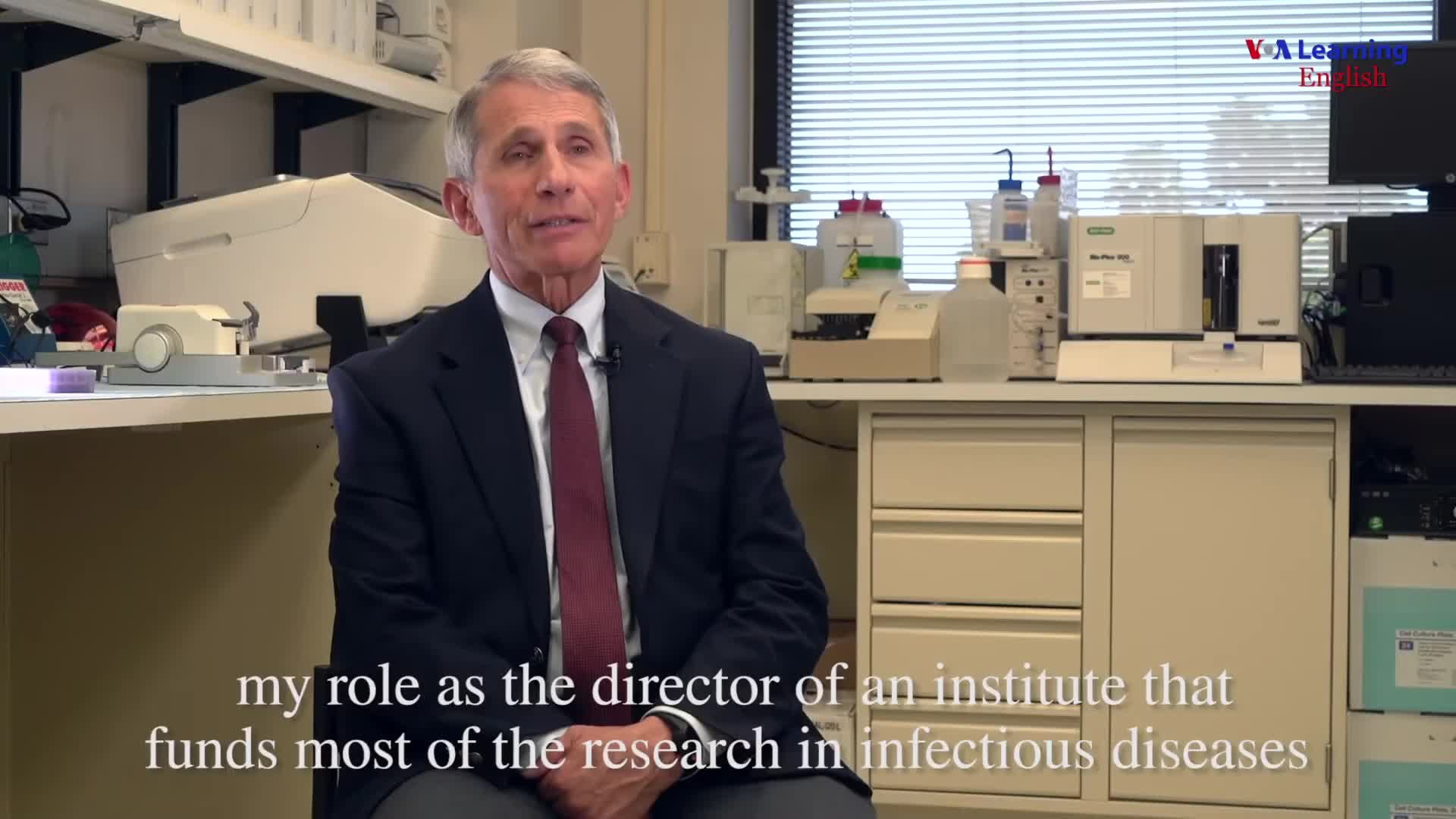 Fauci: Americans Shouldn't Stop Wearing Masks, Social Distancing Even After Being Vaccinated