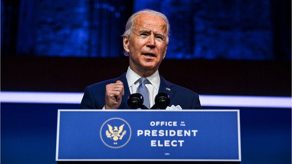 George Will: Biden Probably 'Just as Happy' to Have a Republican Senate