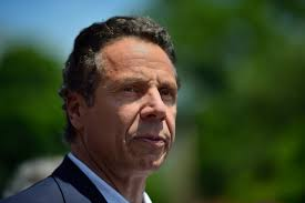 'Hearing Andrew Cuomo Apologize for Anything Is Breathtaking,' He Knows He's 'in Real Trouble'