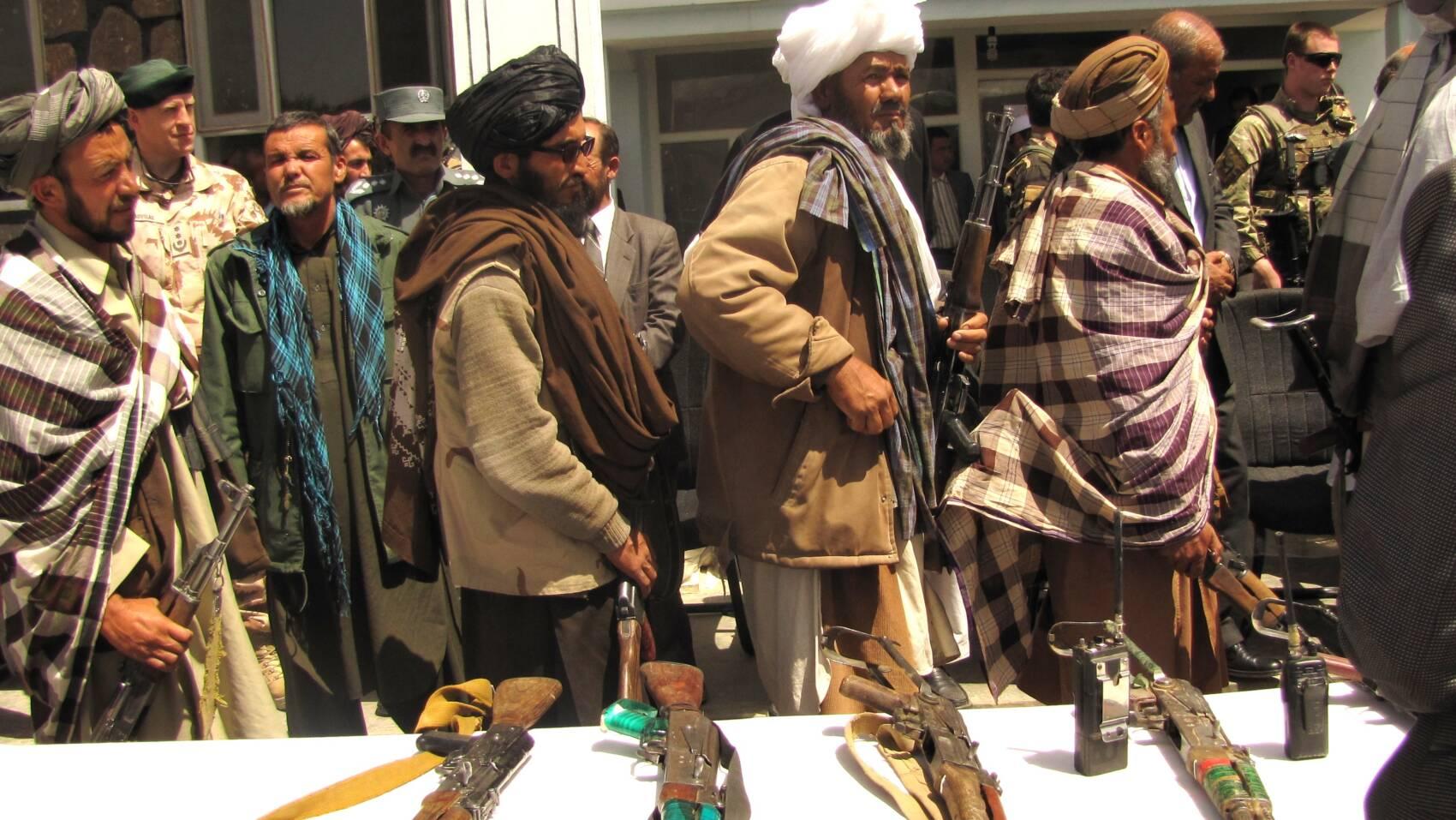 Democrats And Republicans Amp Up Criticism of Biden Over Afghanistan