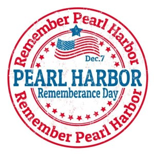NATIONAL PEARL HARBOR REMEMBRANCE DAY 2016