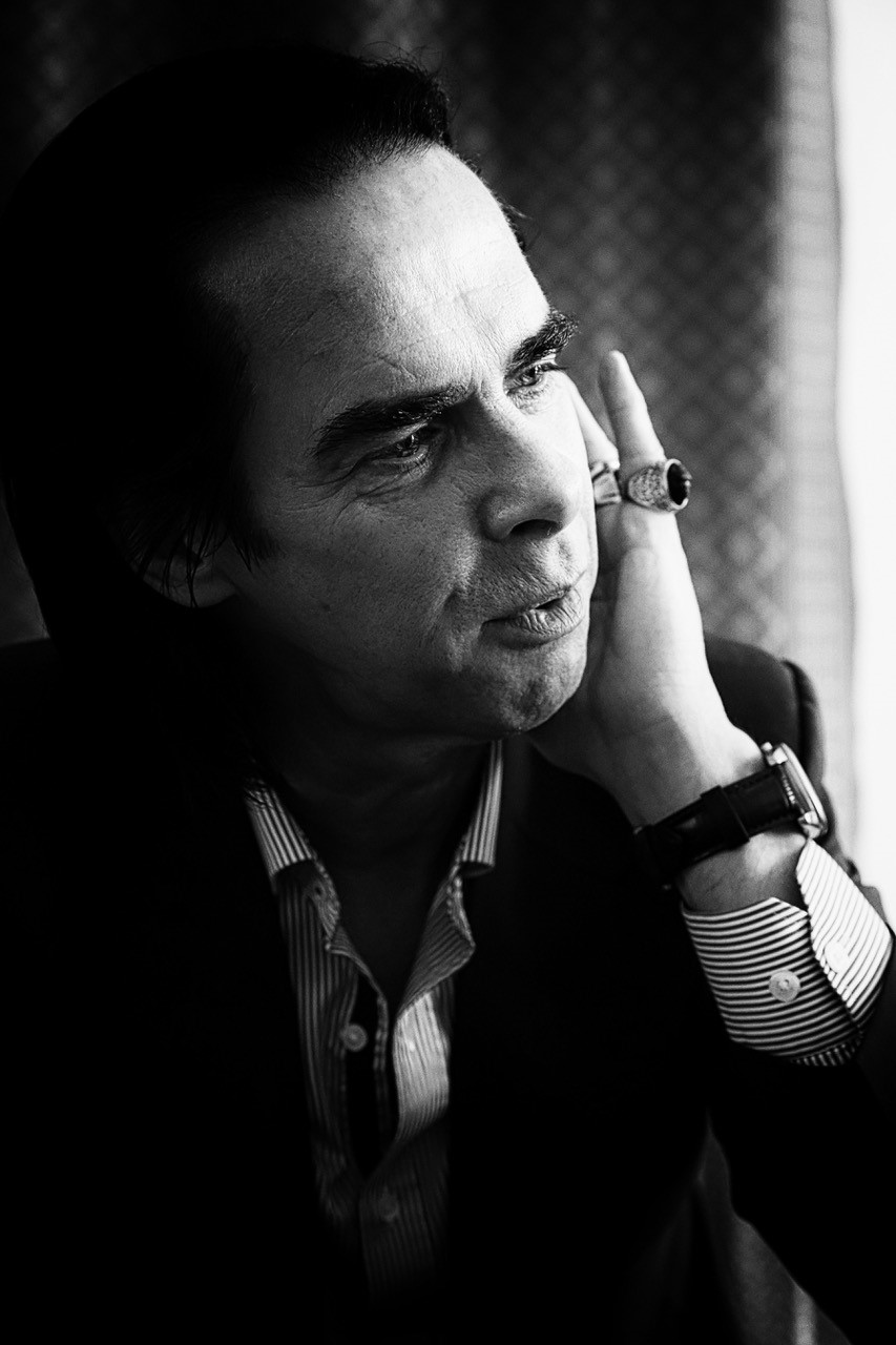 """Win Tickets to see """"So, What Do You Want To Know?"""" An Evening Of Conversation With Nick Cave"""