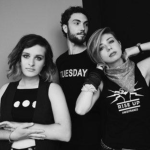 The Accidentals Live from the Red Room