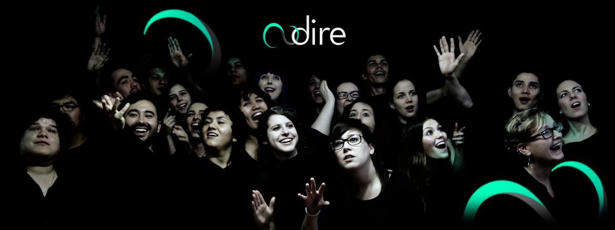 Audire Soundtrack Choir to Appear on BIRN Alive