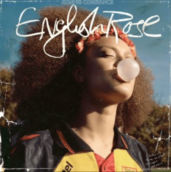 Album Review: English Rose by Connie Constance
